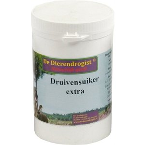 Dierendrogist Dierendrogist druivensuiker extra