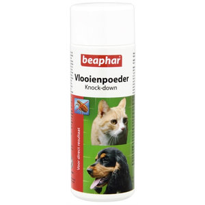 Beaphar Beaphar vlooienpoeder hond/kat