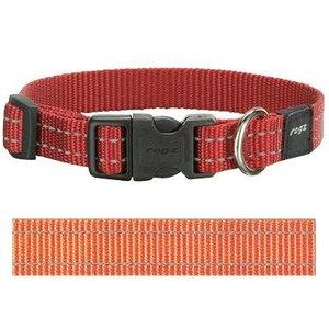 Rogz for dogs Rogz for dogs snake halsband oranje