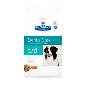 Hill's prescription diet Hill's canine t/d