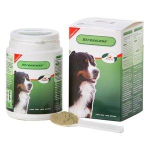 Primeval Primeval stressless hond