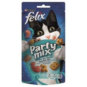 Felix 8x felix snack party mix seaside mix