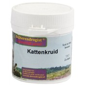 Dierendrogist Dierendrogist kattenkruid