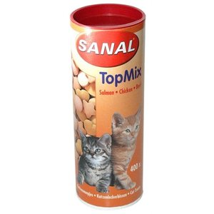 Sanal Sanal cat topmix