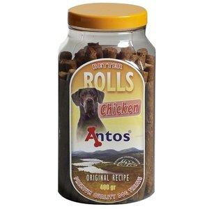 Antos Antos better rolls chicken