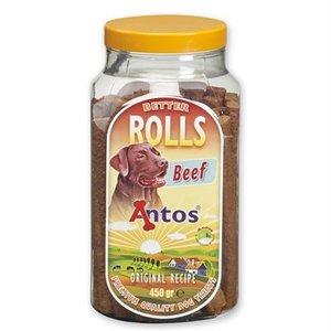 Antos Antos better rolls beef