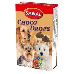 Sanal 6x sanal dog choco drops