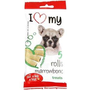 I love my dog I love my dog marrowbone treats