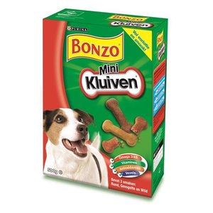 Bonzo Bonzo snack mini kluiven