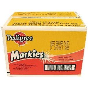 Pedigree 12x pedigree koek markies vlees
