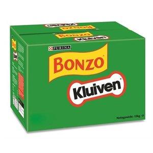 Bonzo Bonzo snack kluiven