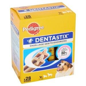 Pedigree 4x pedigree dentastix multipack mini
