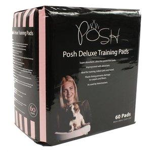 Posh Posh puppy training pads