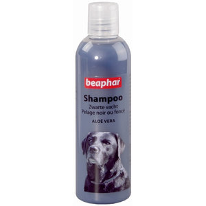 Beaphar Beaphar shampoo hond zwarte vacht