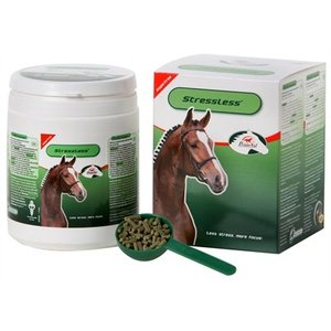 Primeval Primeval stressless paard