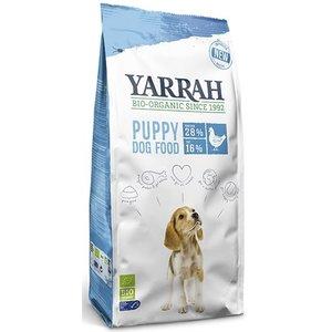 Yarrah Yarrah dog biologische brokken puppy kip