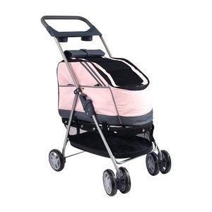 Petcomfort Petcomfort buggy roze