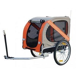 Duvo+ Duvo+ pet trailer 1 fietskar