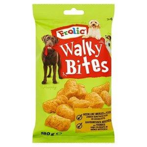 Frolic 11x frolic snack walky bites