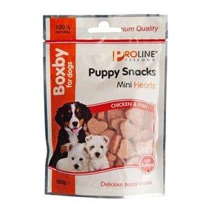 Proline Proline puppy boxby mini hearts