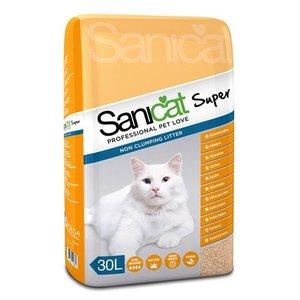 Sanicat Sanicat super kattenbakvulling