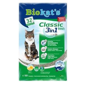 Biokat's Biokat's kattenbakvulling fresh
