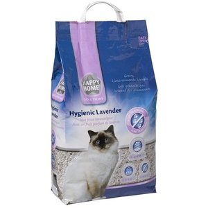 Happy home Happy home solutions hygienic lavender