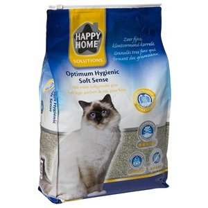 Happy home Happy home solutions optimum hygienic soft sence