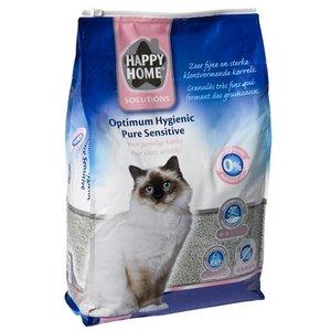 Happy home Happy home solutions optimum hygienic pure sensitive