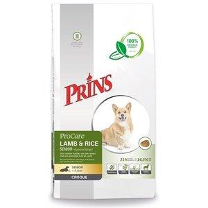 Prins Prins procare croque lam / rijst senior hypoallergeen