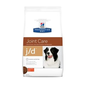 Hill's prescription diet 12x hill's canine j/d