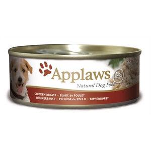 Applaws Applaws dog blik chicken / rice