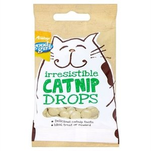 Good girl Irresistable catnip drops