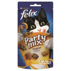 Felix Felix snack party mix original