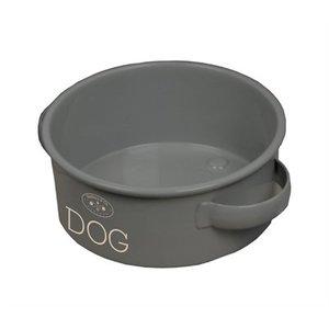 Banbury & co Banbury & co voerbak hond tin