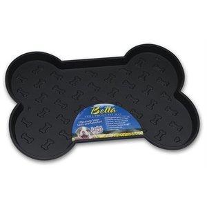 Loving pets Loving pets placemat bella bot zwart