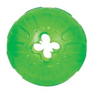 Starmark Starmark voerbal treat dispensing chew ball