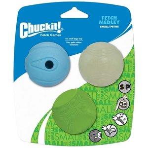 Chuckit Chuckit fetch medley 3 st