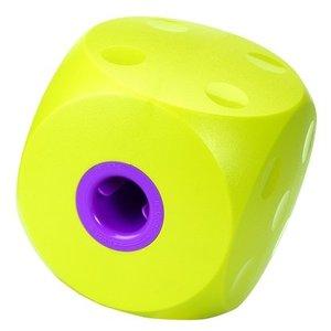 Buster Buster beloningsbal vierkant lime groen