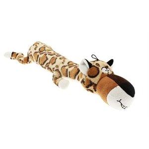 Multipet Multipet safari squeaker luipaard