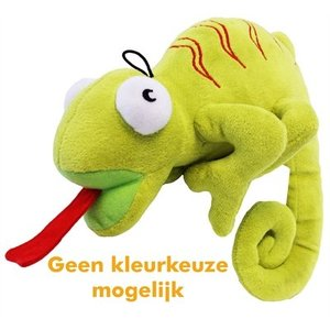 Multipet Multipet crafty creature kameleon assorti