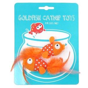 Happy meow Happy meow catnip goudvis