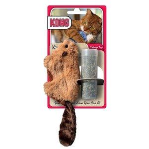 Kong Kong kat catnip bever