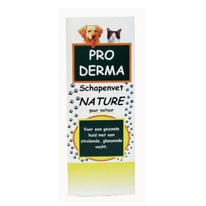 Proderma Proderma schapenvet nature/naturel
