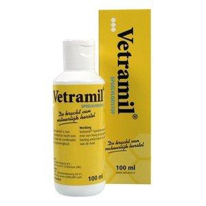 Puur natuur Vetramil spoelvloeistof