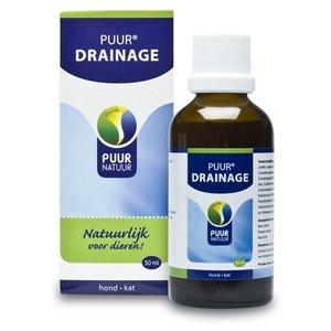 Puur natuur Puur natuur detoxi (drainage)