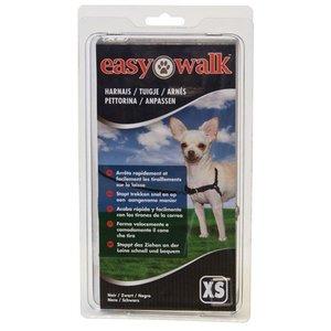 Premier Premier easy walk anti-trek tuig zwart
