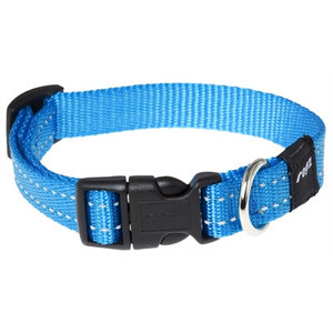 Rogz for dogs Rogz for dogs snake halsband turquoise