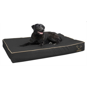Bodyguard Bodyguard royal bed zwart