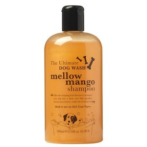 House of paws House of paws mellow mango shampoo